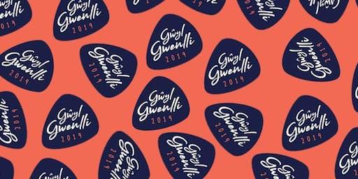 Gwyl Gwenlli 2019