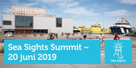 SeaSights Summit 2019 tickets