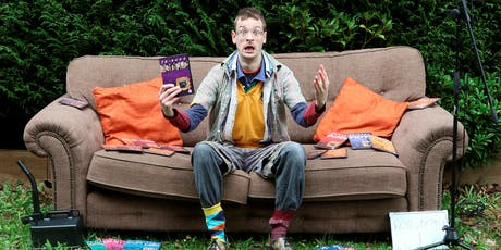 Dylan Dodds and Friends (Friends Not Included) - Camden Fringe tickets