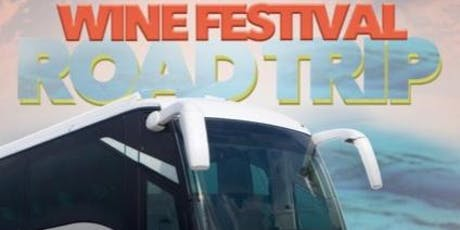 Linganore Summer Reggae Wine Festival -  Road Trip tickets