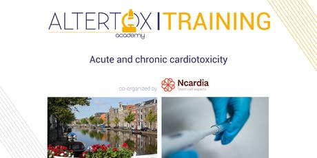Acute and chronic cardiotoxicity tickets