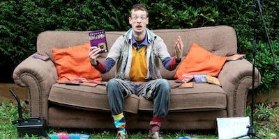 Dylan Dodds and Friends (Friends Not Included) - Edinburgh Fringe