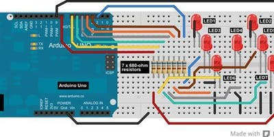 Tutorial: Arduino - Latina