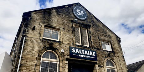 Saltaire Brewery Beer Club 28 June 2019 tickets