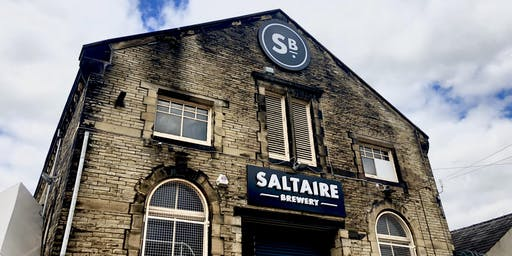 Saltaire Brewery Beer Club 28 June 2019