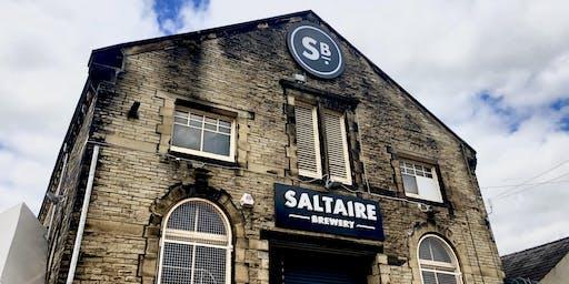 Saltaire Brewery Beer Club 28 June 2019