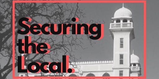 Securing the Local: Non-State Security Groups in Struggle against Extremism