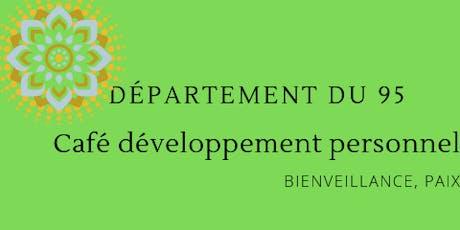 95 - AFTERWORK développement personnel et professionnel  billets