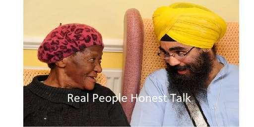 Real People Honest Talk