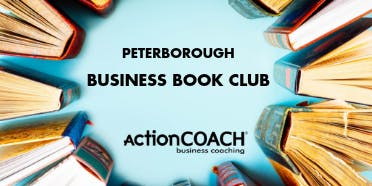 Peterborough Business Book Club - June