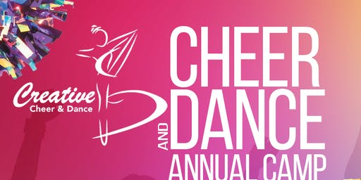 1-Day Cheer & Dance Camp - Charlotte