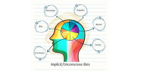 """Unconscious Bias Talk """"The Psychology of Gender Bias: Implications for Athena SWAN initiatives""""."""