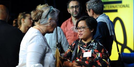 VA x ASEF Unplugged: Cultural Leadership