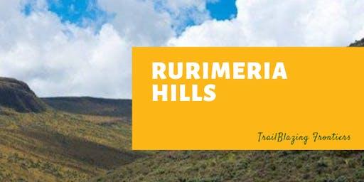Rurimeria Hills Hike