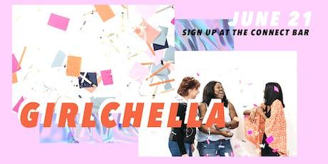 GIRLCHELLA 2019 tickets