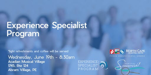 Experience Specialist