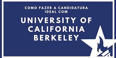 Como fazer a candidatura ideal com UC Berkeley