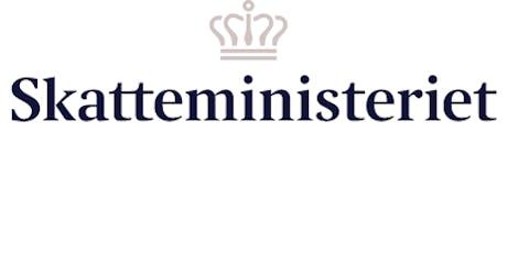 Intra2 Intranet SiteSeeing og netværksmøde hos Skatteministeriet tickets