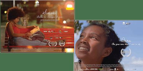 African Brazilian Films tickets