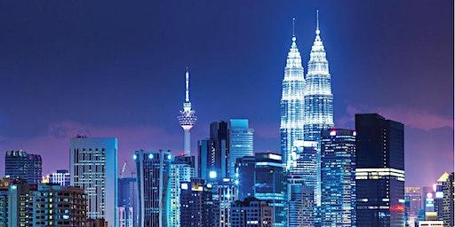 Malaysia OpenGov Leadership Forum 2020