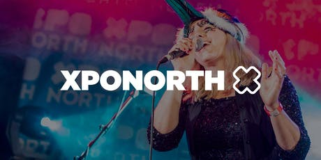 XpoNorth: 2019 tickets