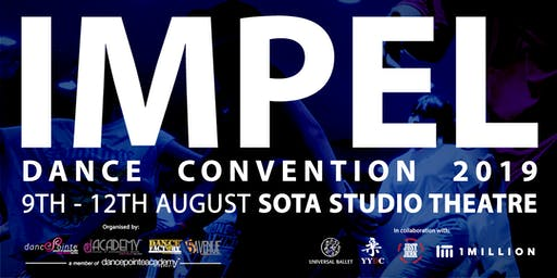 IMPEL Dance Convention 2019