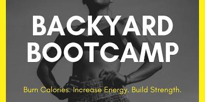 Backyard Bootcamp