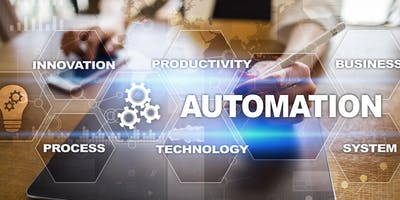 Robotic Process Automation in Local Government