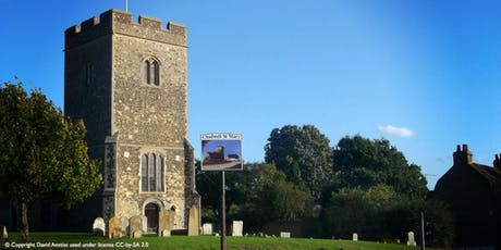 4. Explore Orsett Fen and walk to Chadwell St Mary for a BBQ tickets