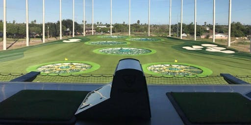 RGVDSA Dads Night at TopGolf