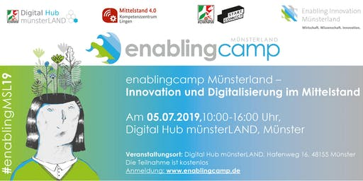 enablingcamp Münsterland #3