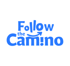 Follow the Camino logo
