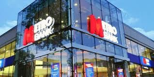 Metro Bank Luton invites you to a evening of Networking with Mark Davies & Hazel Simpson