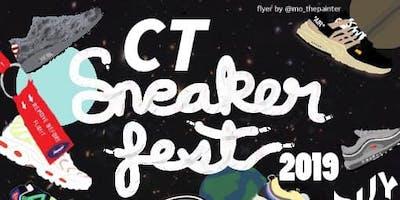 CTSNEAKERFEST 2019