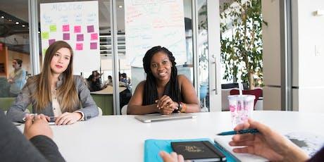 #WomeninTech Breakfast: Candid Talks with Technical Leaders tickets