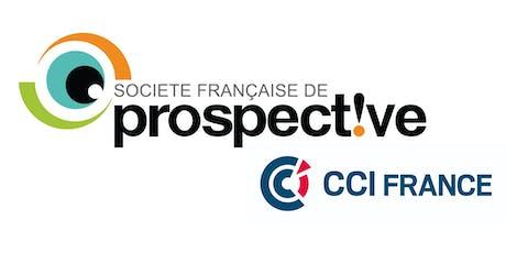 7ème Printemps de la Prospective: Les Territoires dans la Grande Transition - Paris 19 Juin 2019 billets