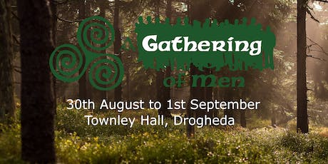 A Gathering of Men tickets