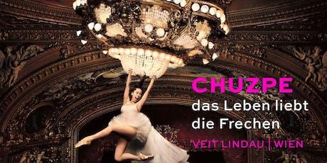 Chuzpe! | Ball in Wien Tickets