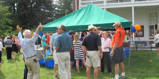 UVAClub of Northern Shenandoah Valley - Annual New Student Social
