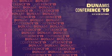Dunamis Conference 2019 ingressos
