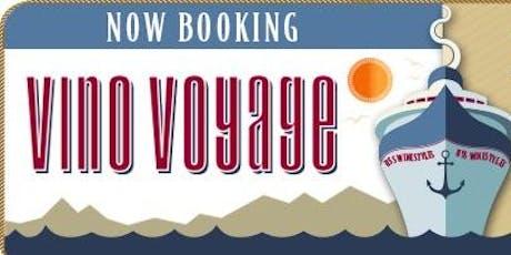 Vino Voyage #6 - Willamette  Valley tickets