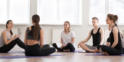 yogahaven teacher training taster workshop