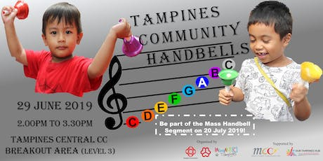 Tampines Community Handbells tickets