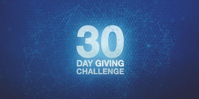 """VICTIMS TO VICTORY, 30 DAYS OF GIVING CHALLENGE"""