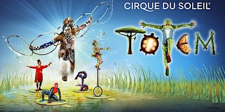 Cirque du Soleil in Düsseldorf - TOTEM Tickets