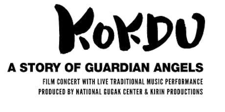 Kokdu: A Story of Guardian Angels tickets