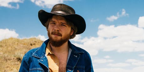 COLTER WALL at Chico Basin Ranch tickets
