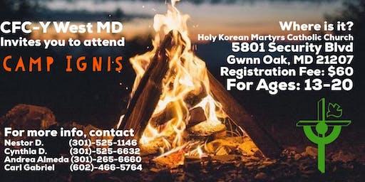 Camp Ignis Registration