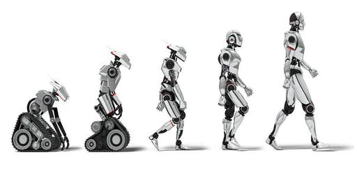 Robotics: Transformational Tools For Industry, Mobility, and More