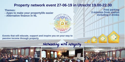 Property Network Event 27-06-19